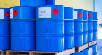 L'étiquetage des produits chimiques